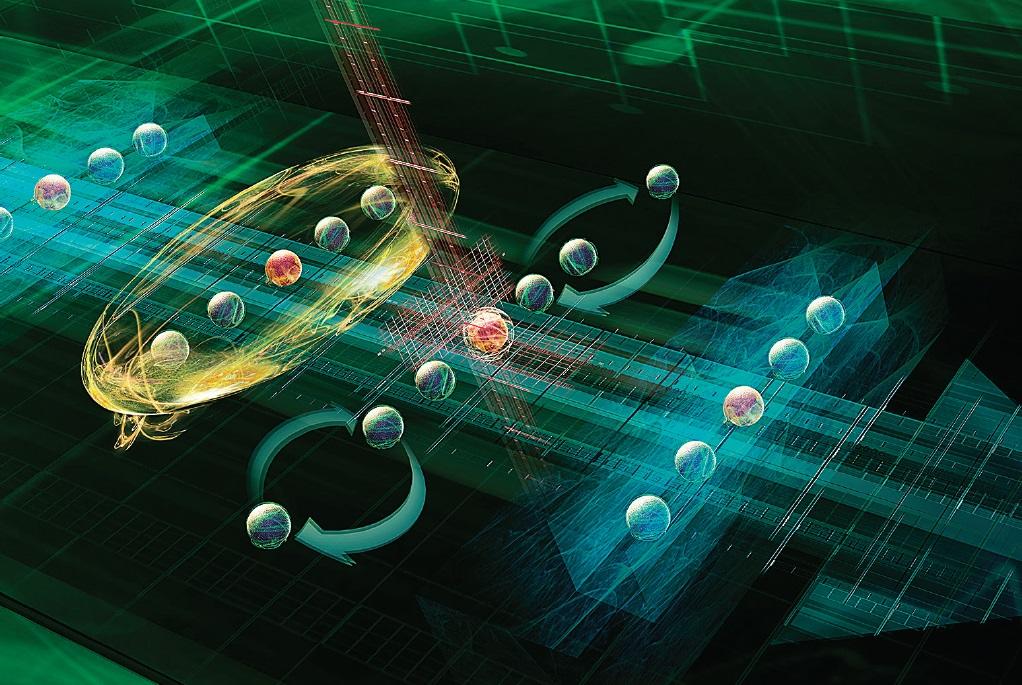 Quantum Error Protection