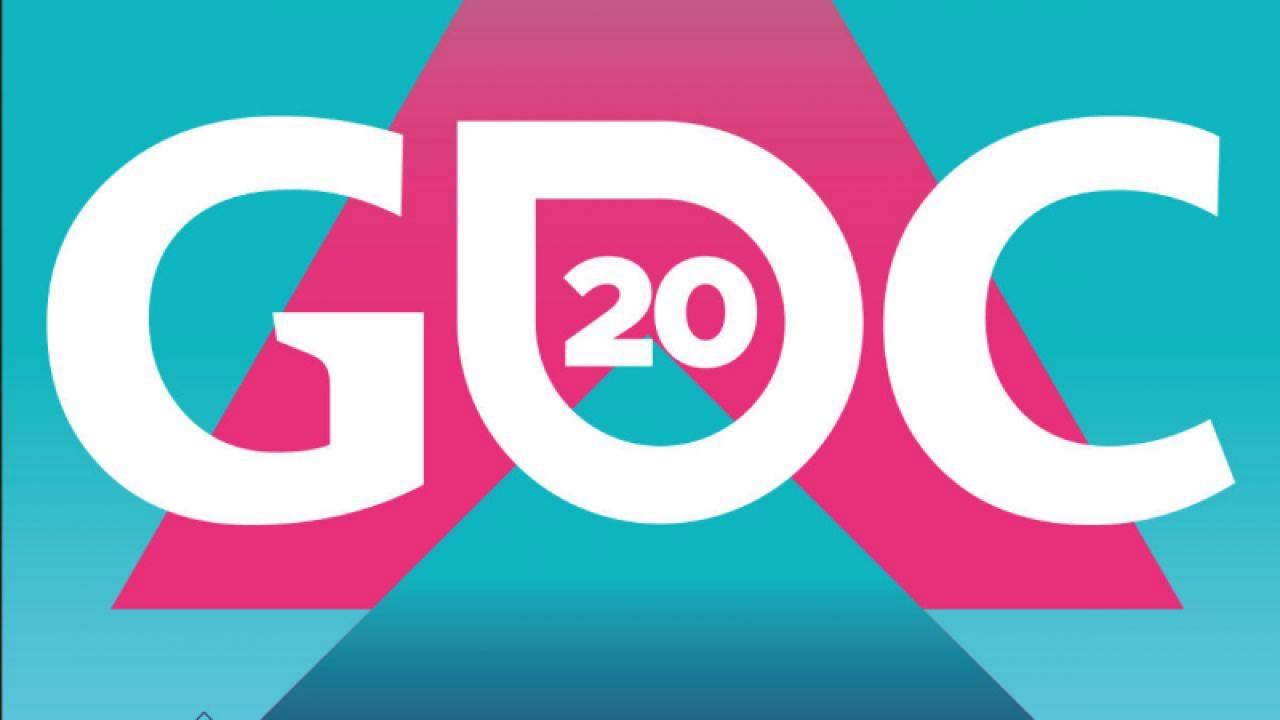 Sony Playstation GDC 2020