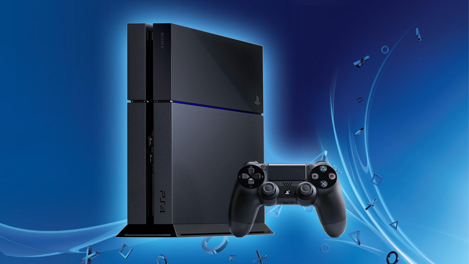 How PS4 Sony Rebuild Database