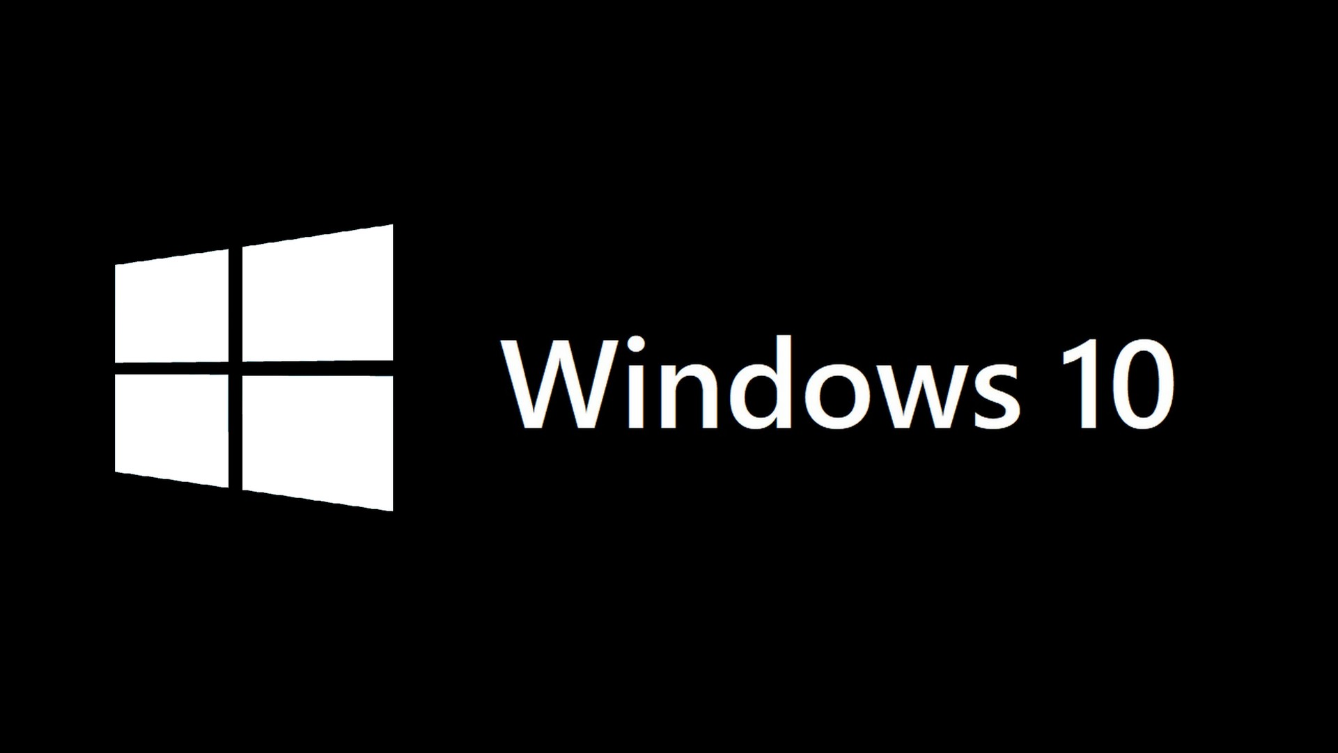 Microsoft Windows ويندوز 10