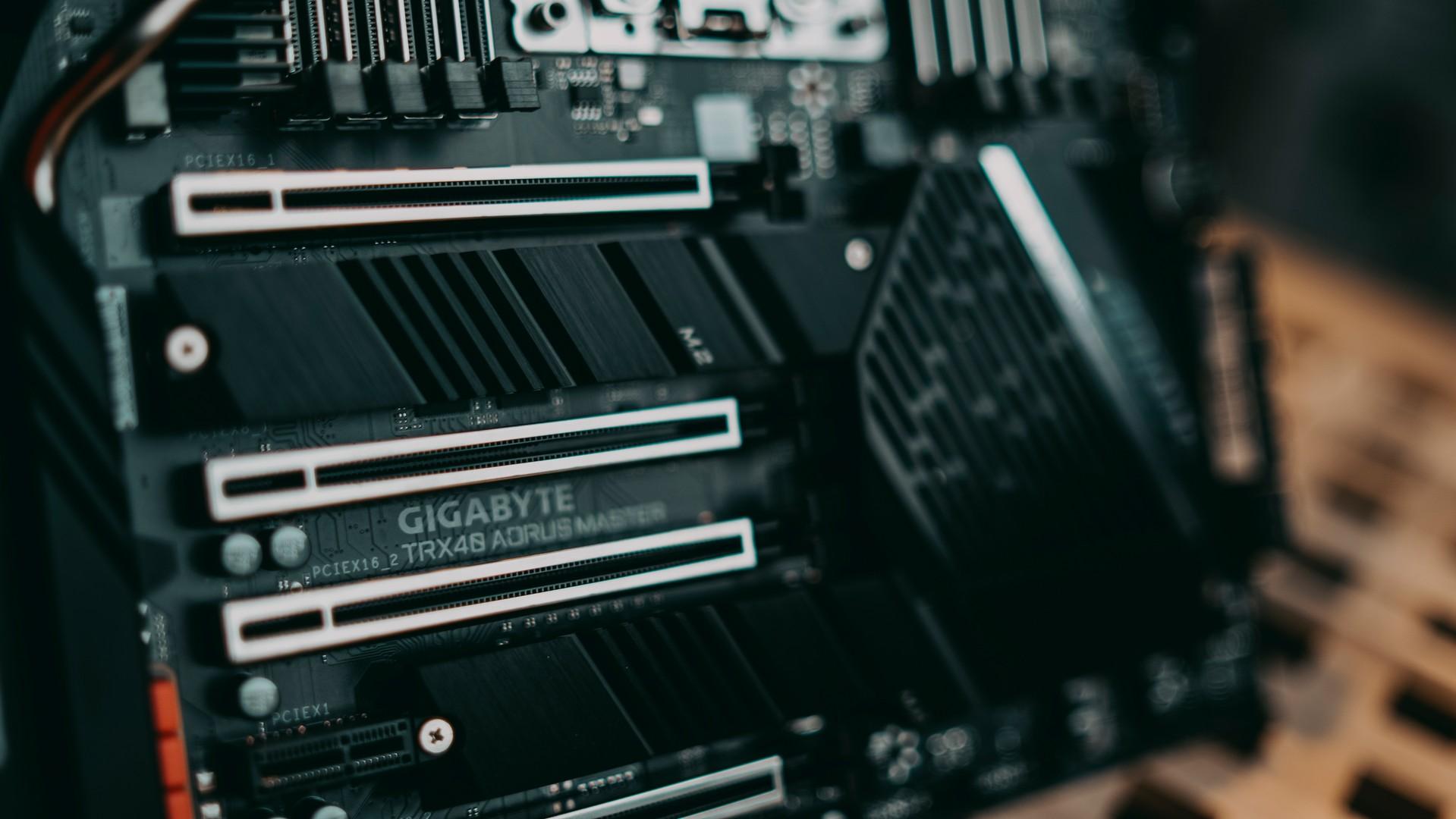 AMD Aorus GIgabyte