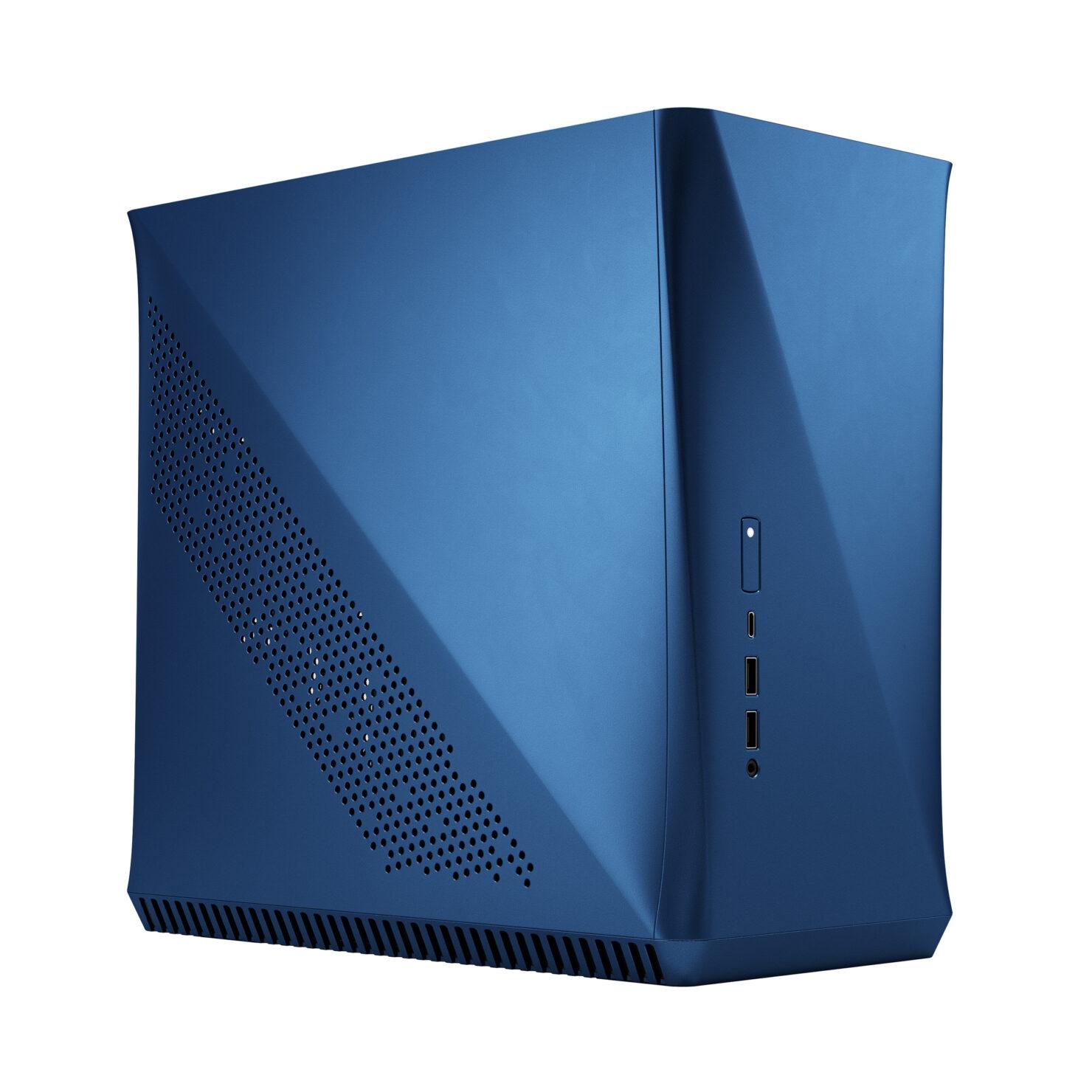 Intel Fractal Design PC case كيس