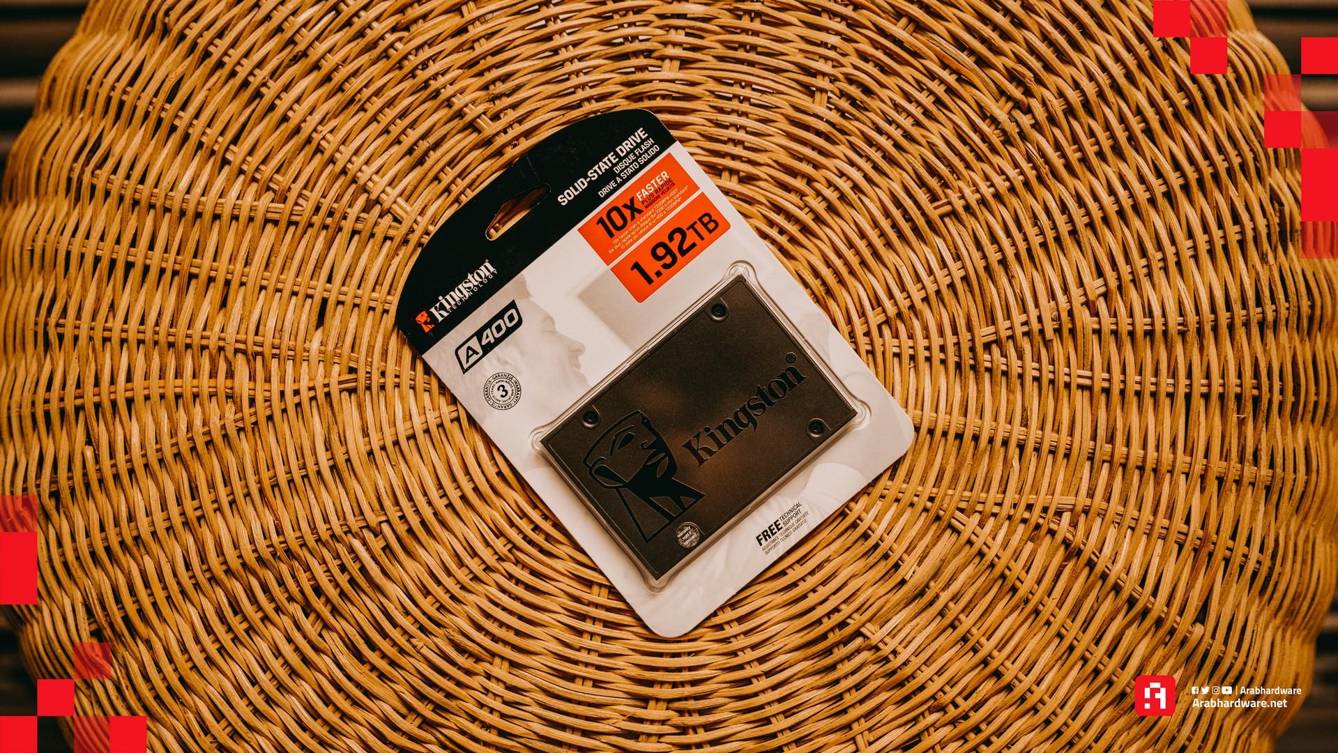 SSD الكمبيوتر