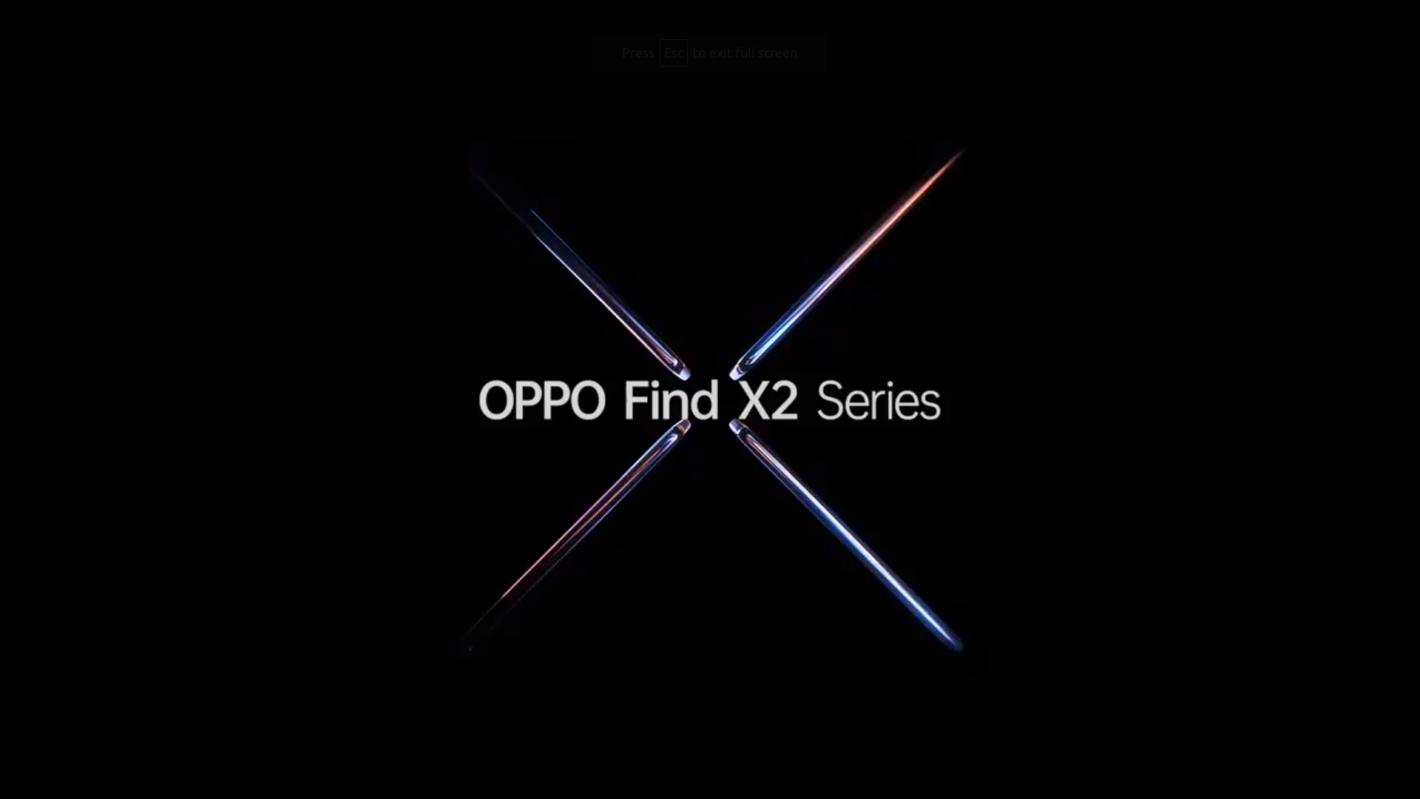 Find X2 و Find X2 Pro