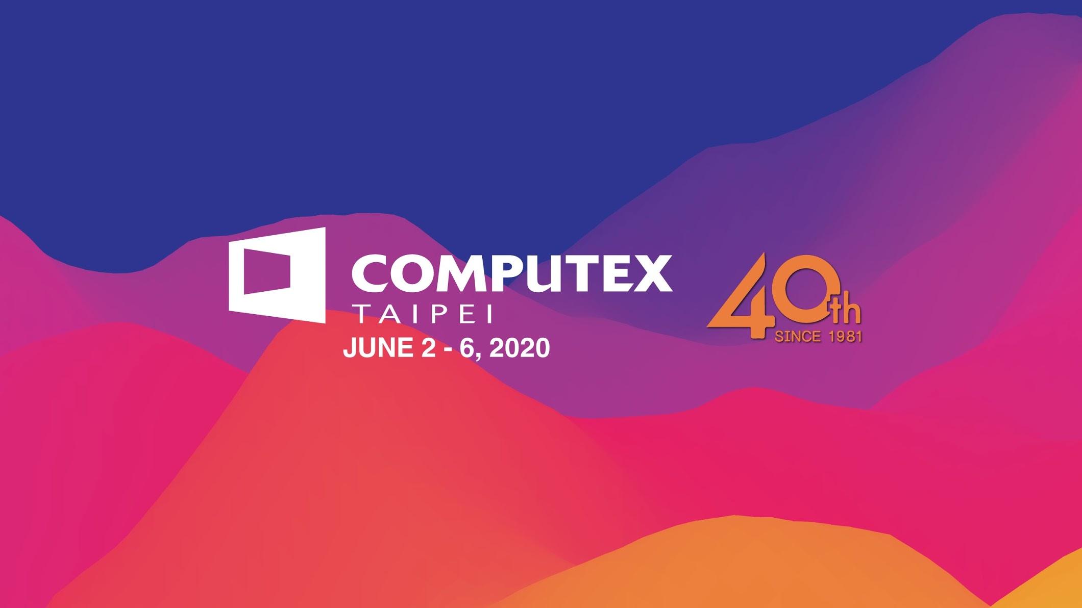 COVID-19 COMPUTEX 2020 COVID-19 فيروس كورونا