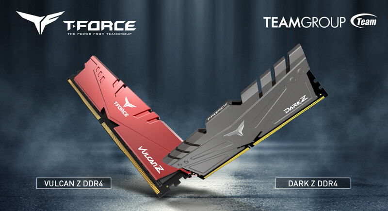 TEAMGROUP Ram رام ذاكرة dual-channel