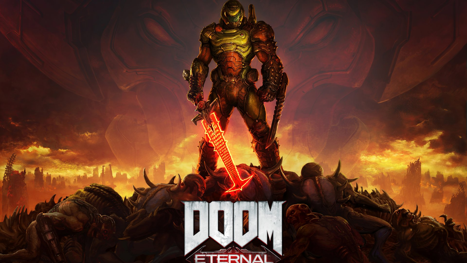 Doom Eternal ترقية مجانية