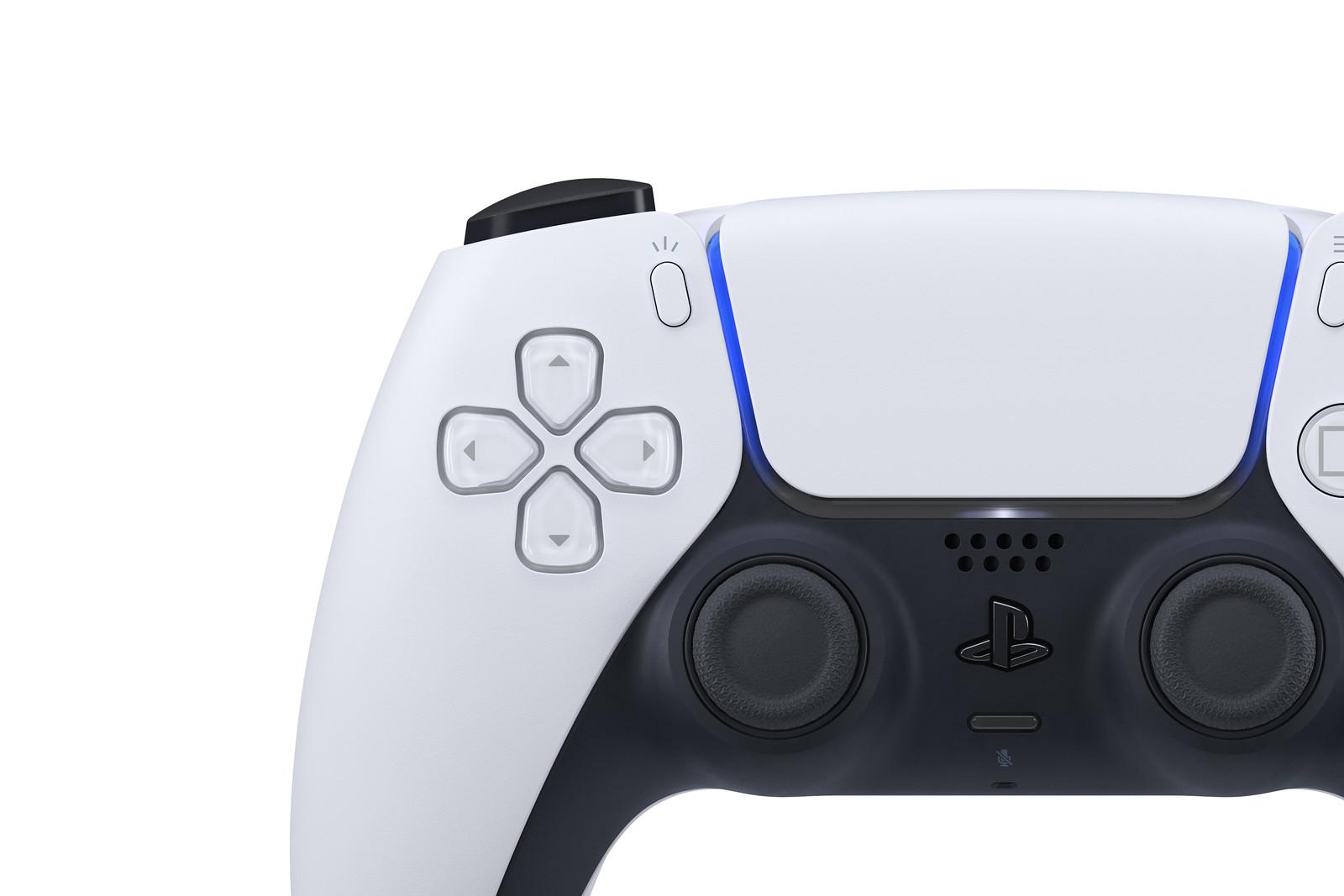 PS5 Sony Dualsense