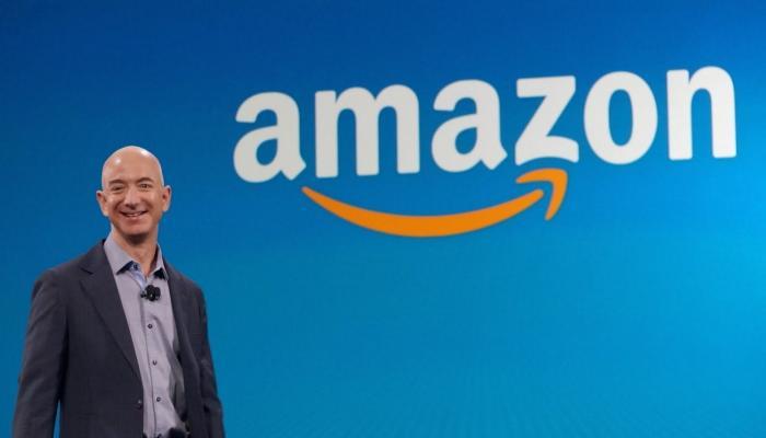 جيف بيزوس Amazon