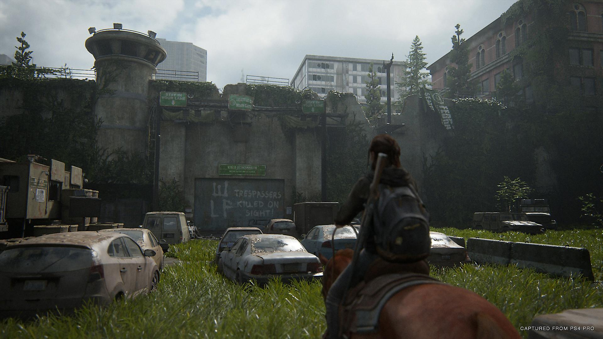 Naughty Dog The Last of Us 2 فيروس كورونا
