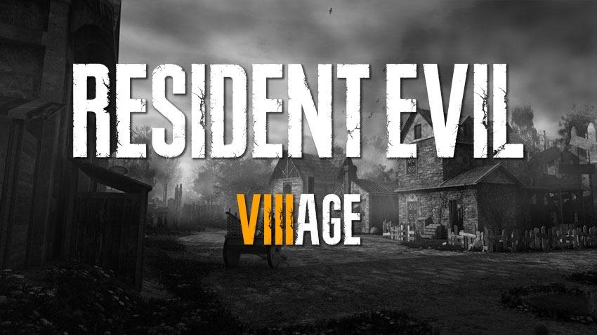 Resident Evil 8 Village Capcom