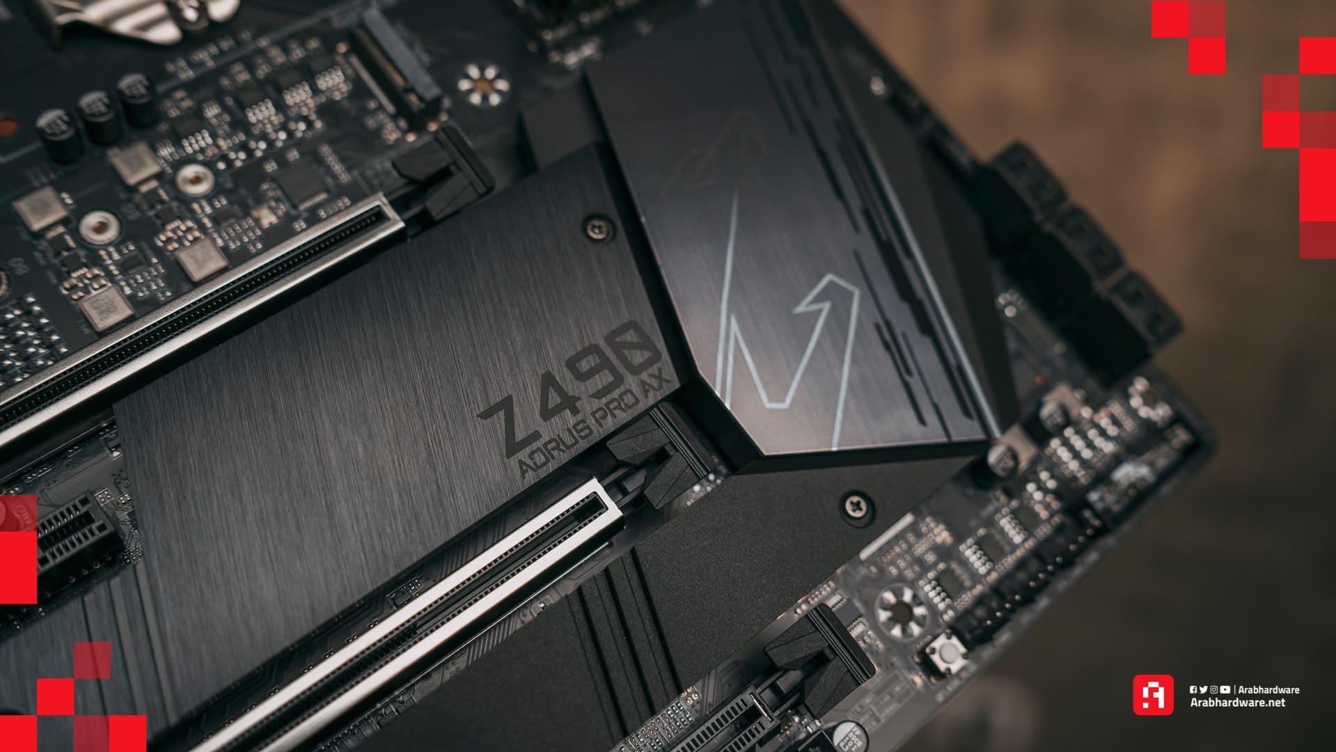 Gigabyte Aorus Intel