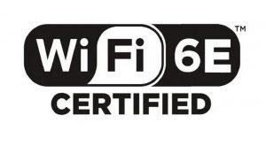 WIFI 6E الإنترنت
