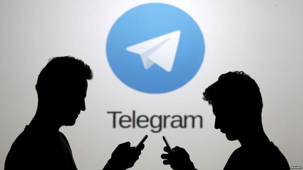 صورة Telegram يطرح ميزات جديدة منها الرسائل ذاتية التدمير