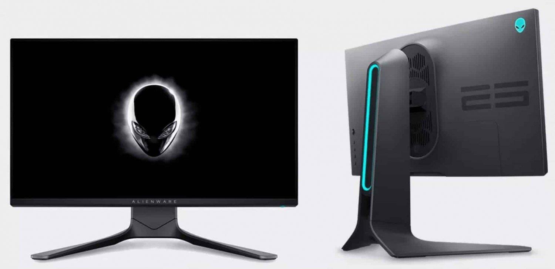 Alienware شاشة