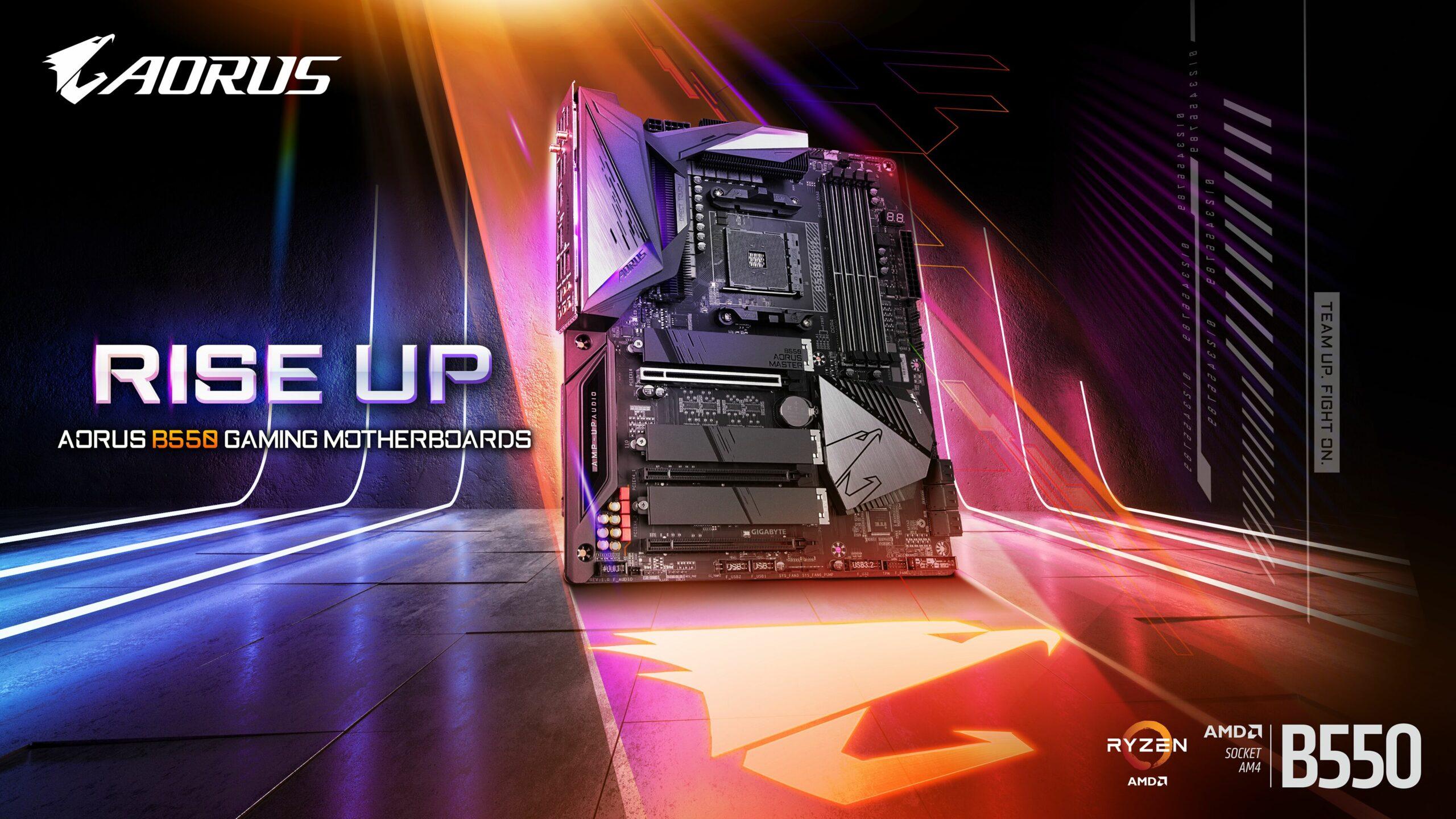 AMD Gigabyte