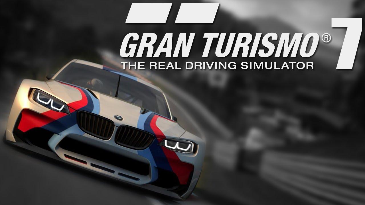 Gran Turismo 7 PS5 Sony