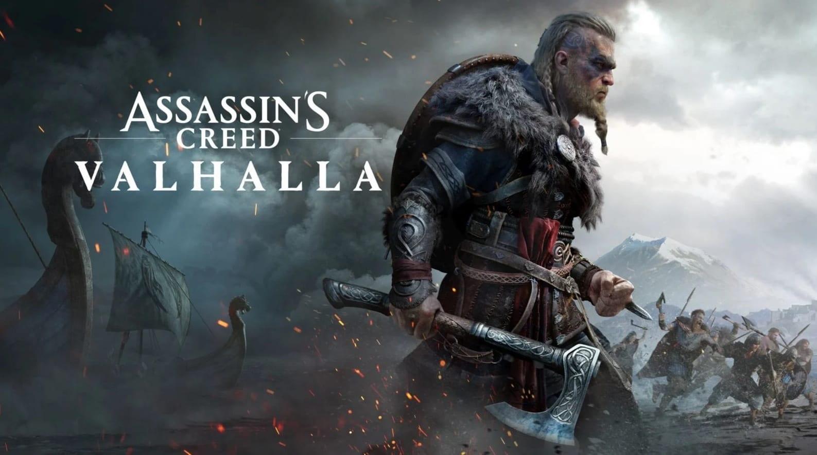 دليلك الكُلي وما تحتاج لمعرفته عن Assassin's Creed Valhalla المرتقبة! - عرب  هاردوير