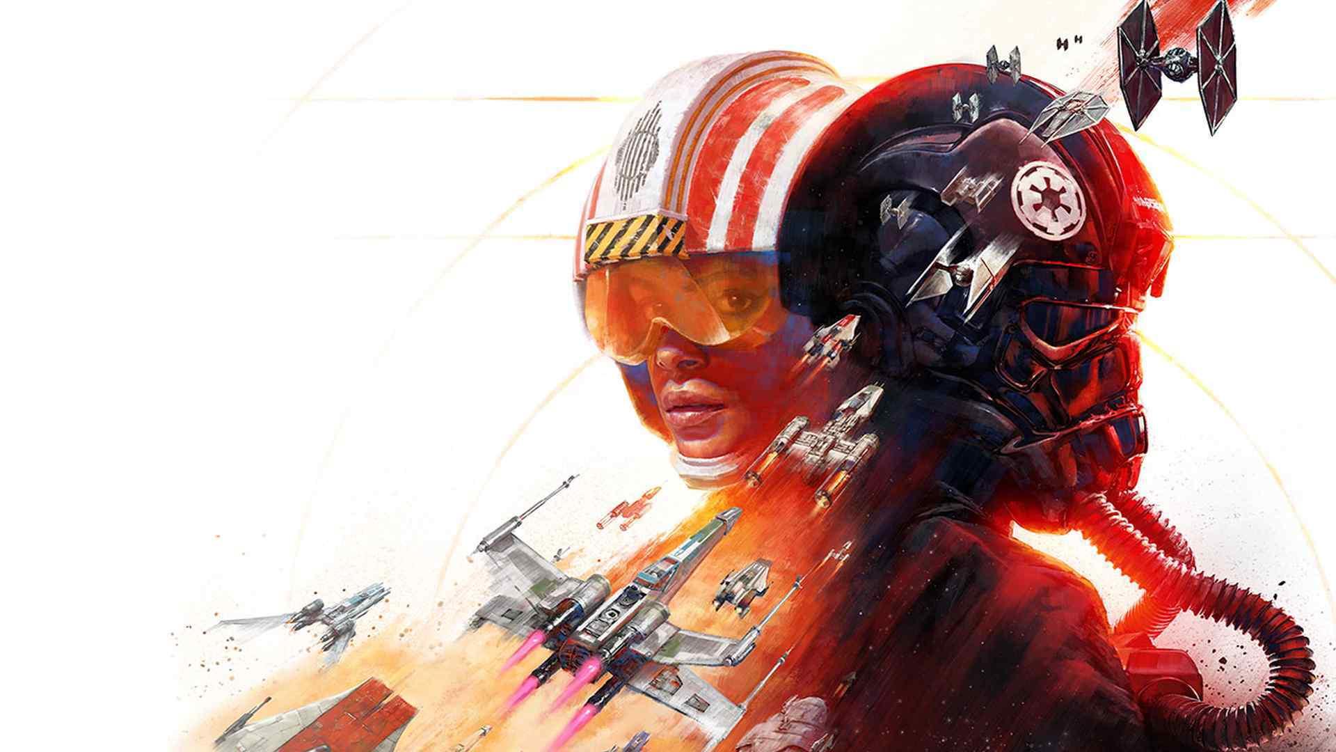 EA Star Wars Squadrons
