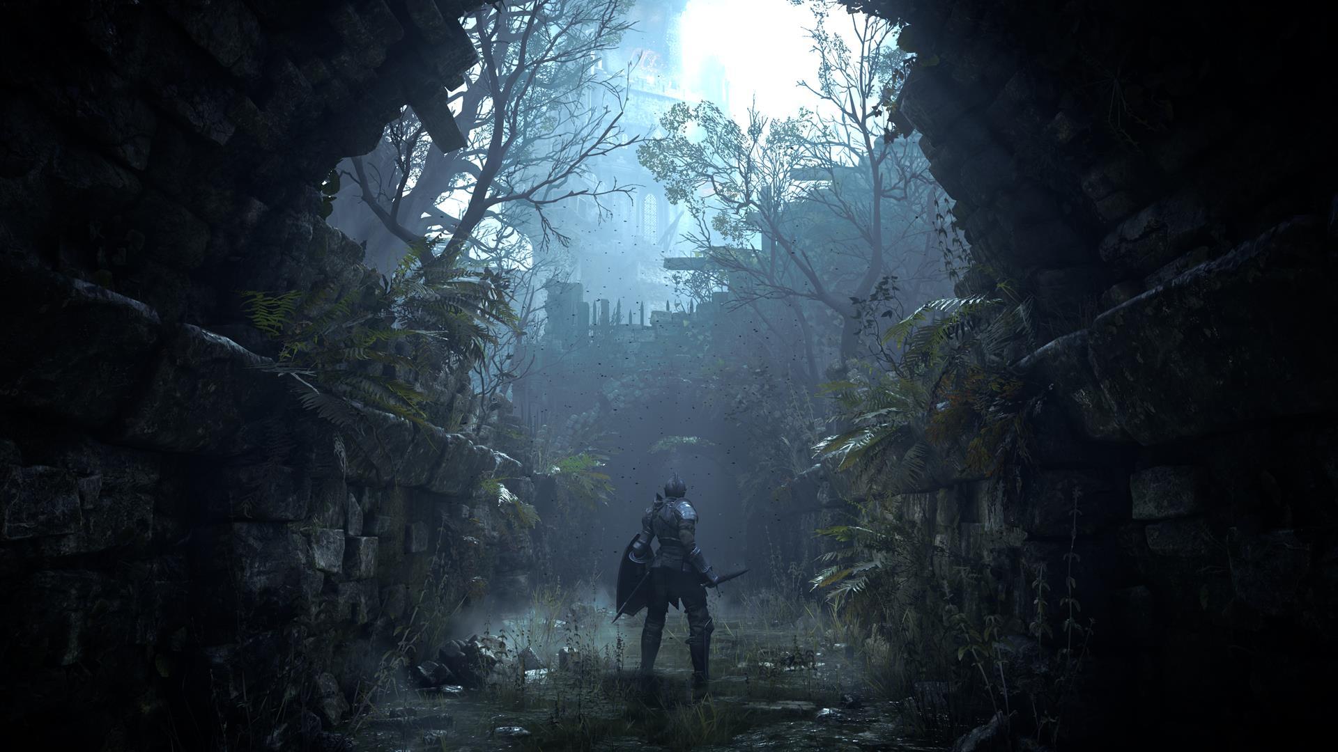 PS5 Sony Demon's Souls