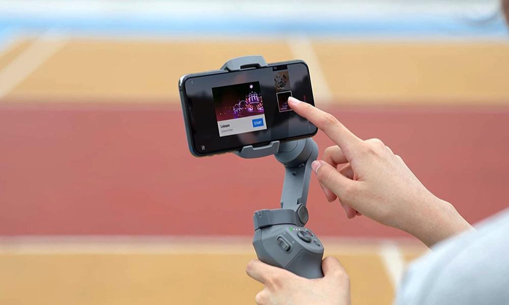 كاميرا الايفون