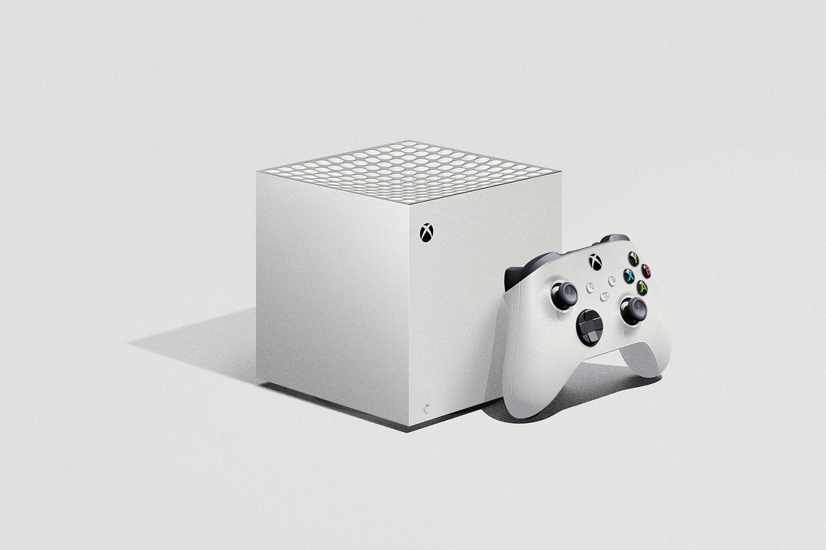 Xbox Series S Xbox