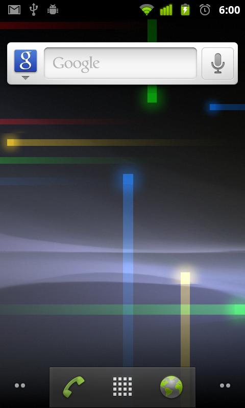 إصدار أندرويد 2.3