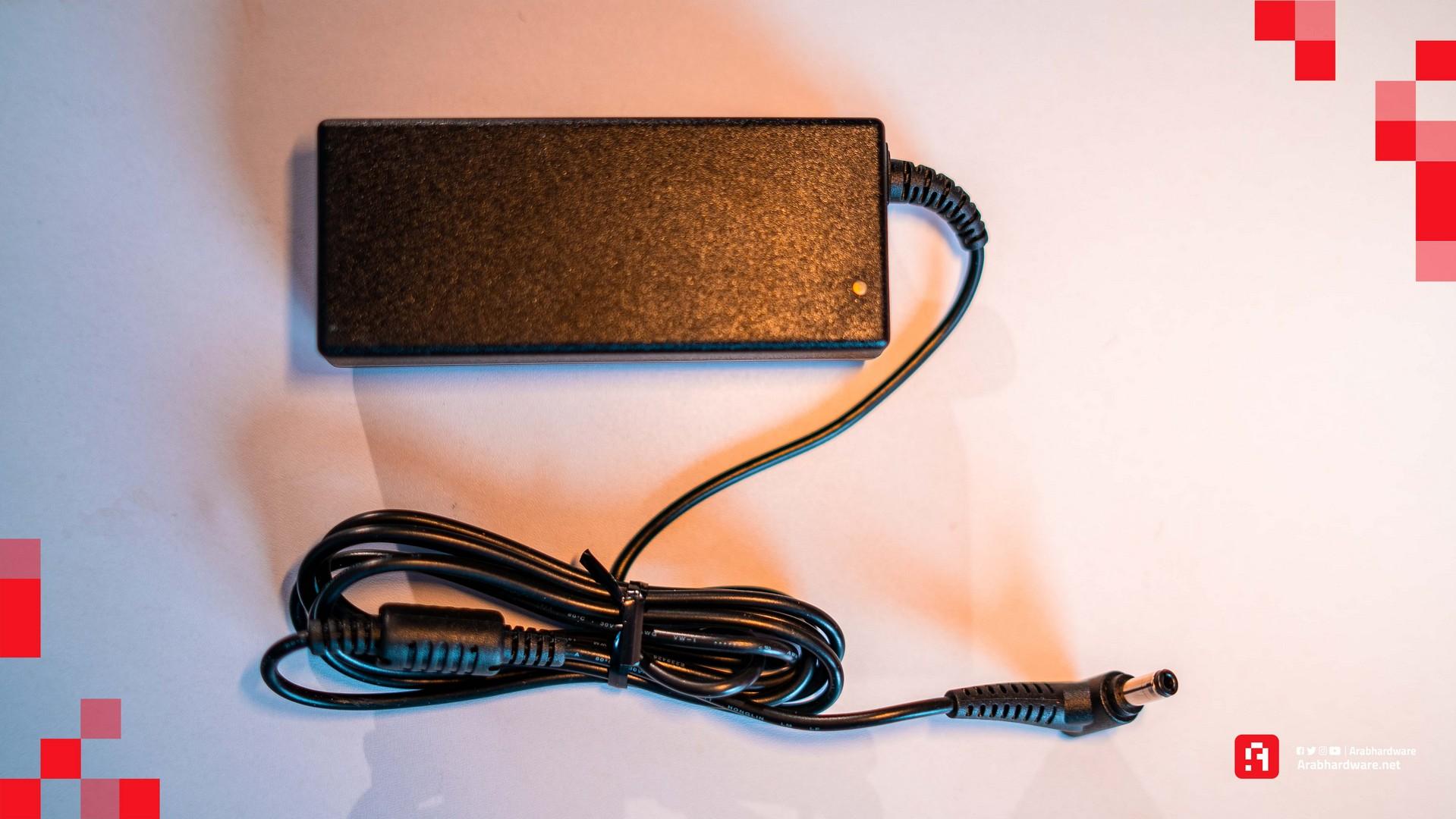 توصيلات كمبيوتر MSI Cubi 5 للطاقة
