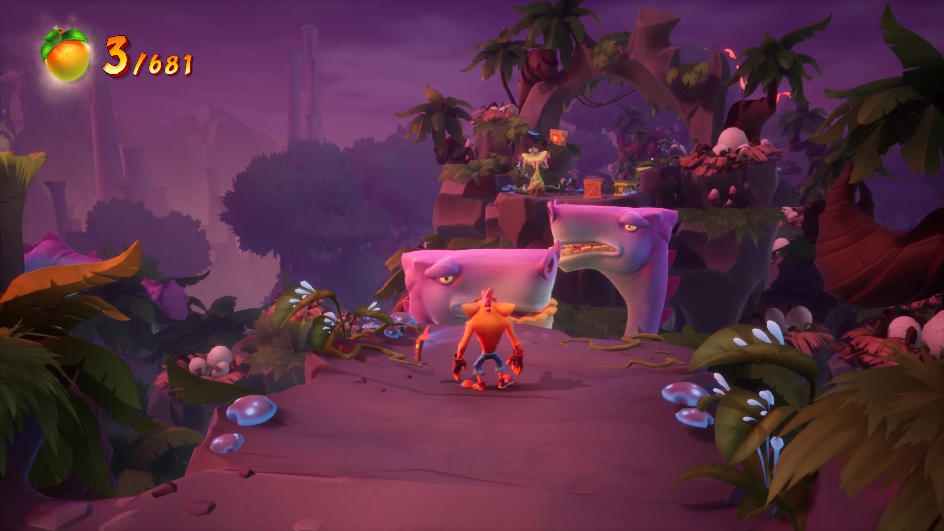 Crash Bandicoot 4 It's About Time Activision