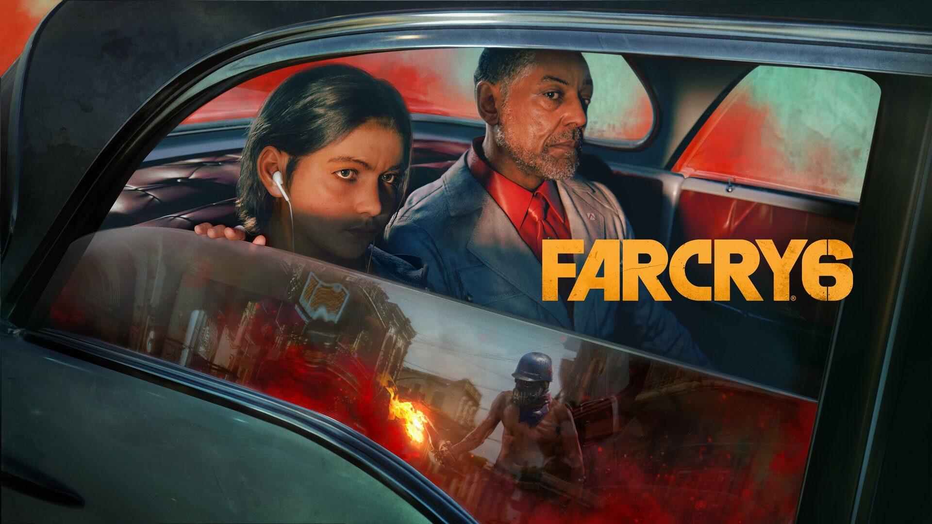 Far Cry 6 AMD Bundle