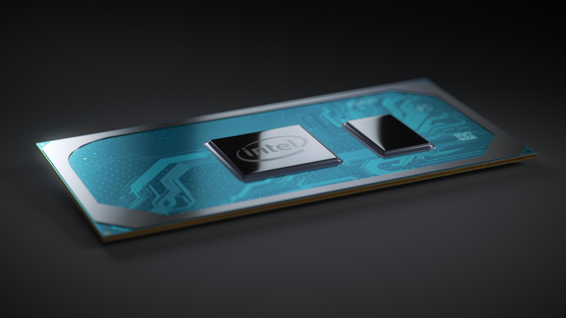متحكمات ذاكرة معالجات سلسلة Core Alder Lake قد تحمل مبدأ التروس Gears