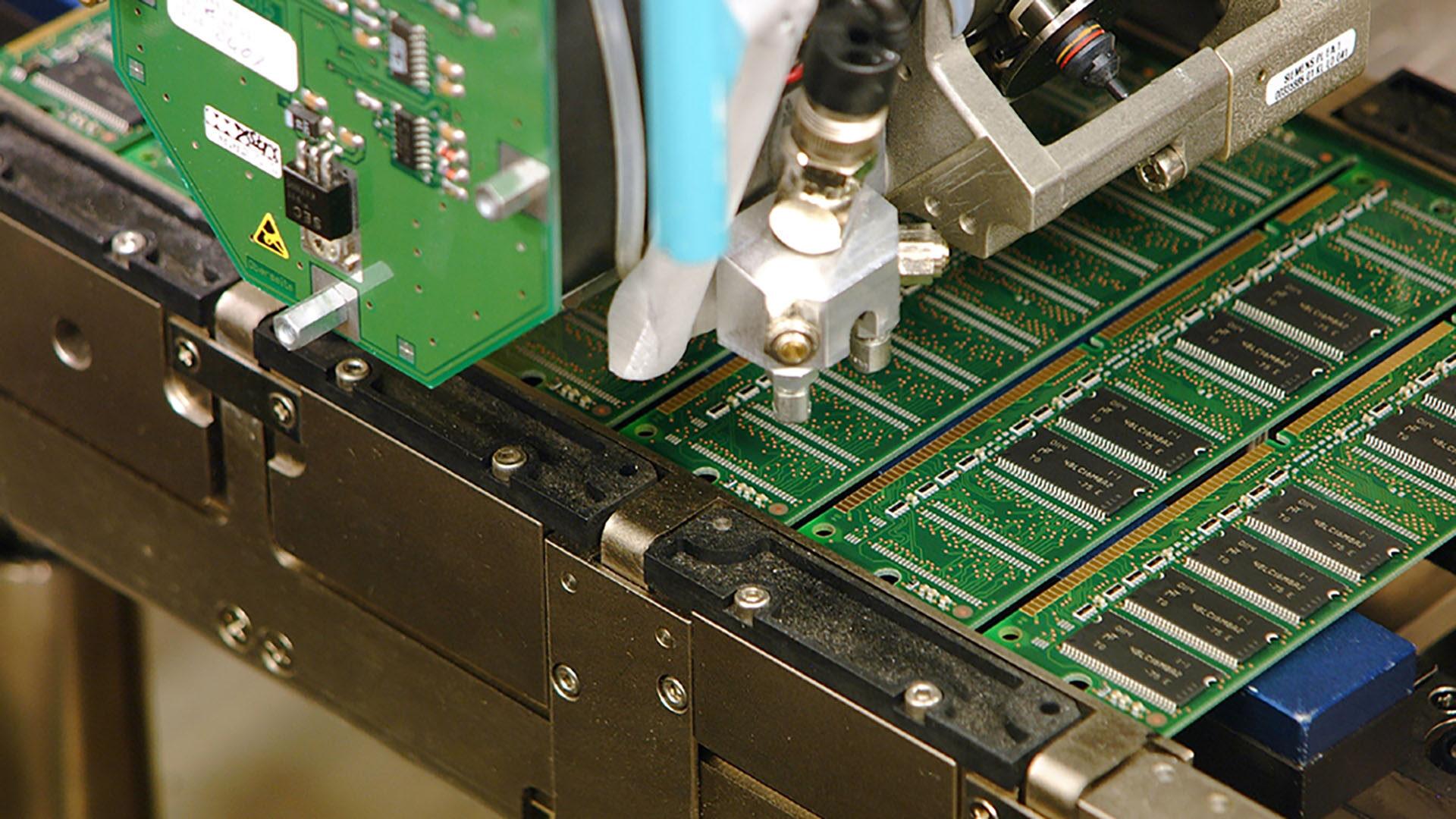 Micron RAM DDR5