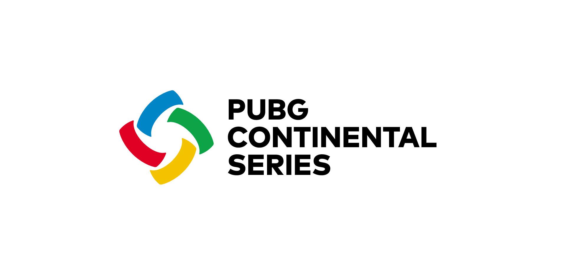 PUBG Continental Series 2 PUBG PCS 2