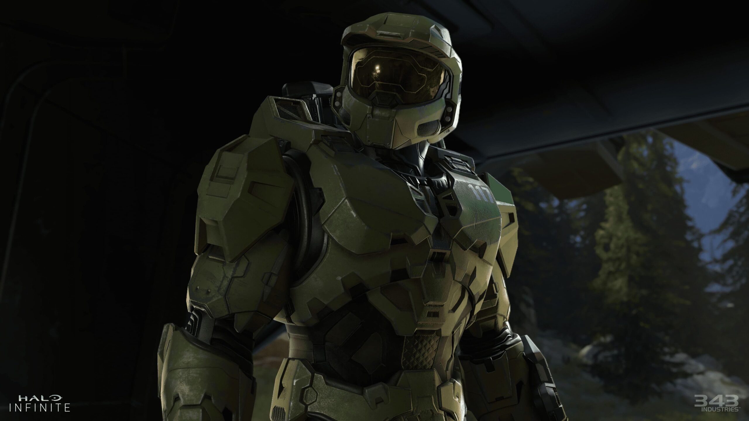 Xbox Halo Infinite Xbox Series X