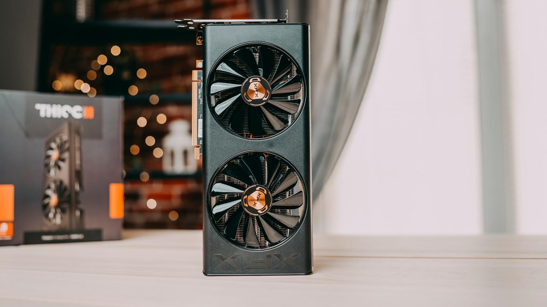 XFX AMD 5600