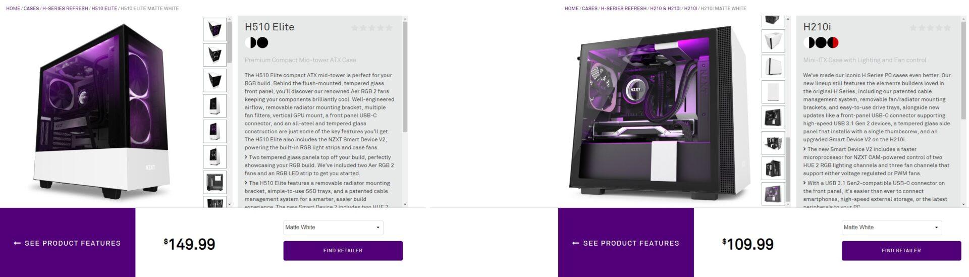 أسعار صندوق الكمبيوتر
