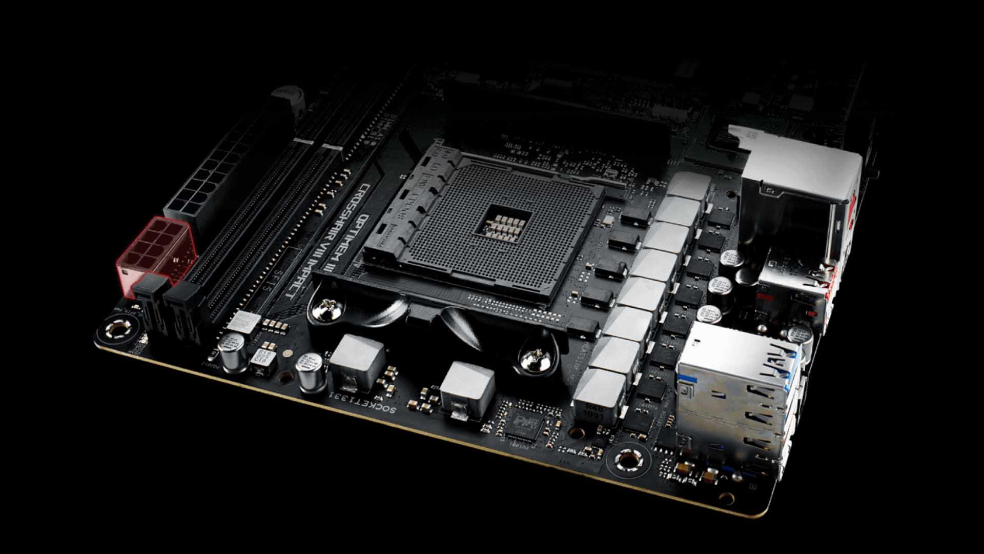 ASUS A520 MB APU 1