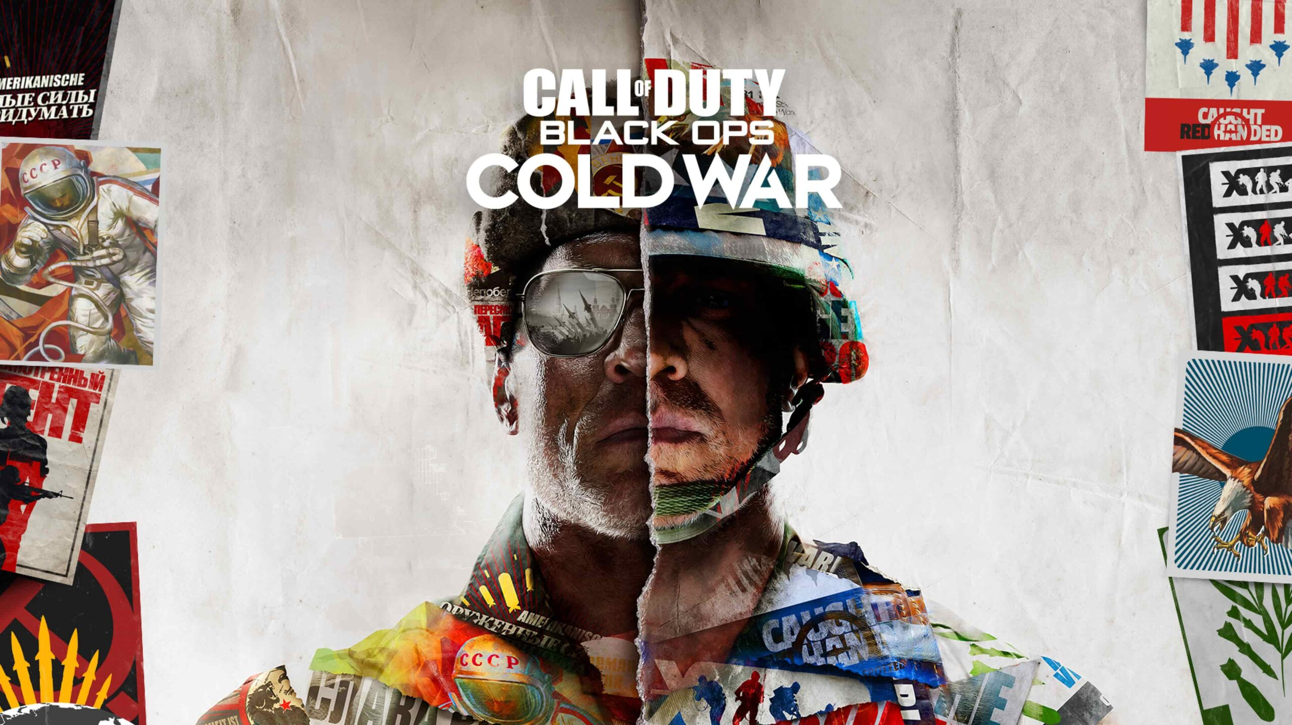 Activision Call of Duty Black Ops Cold War