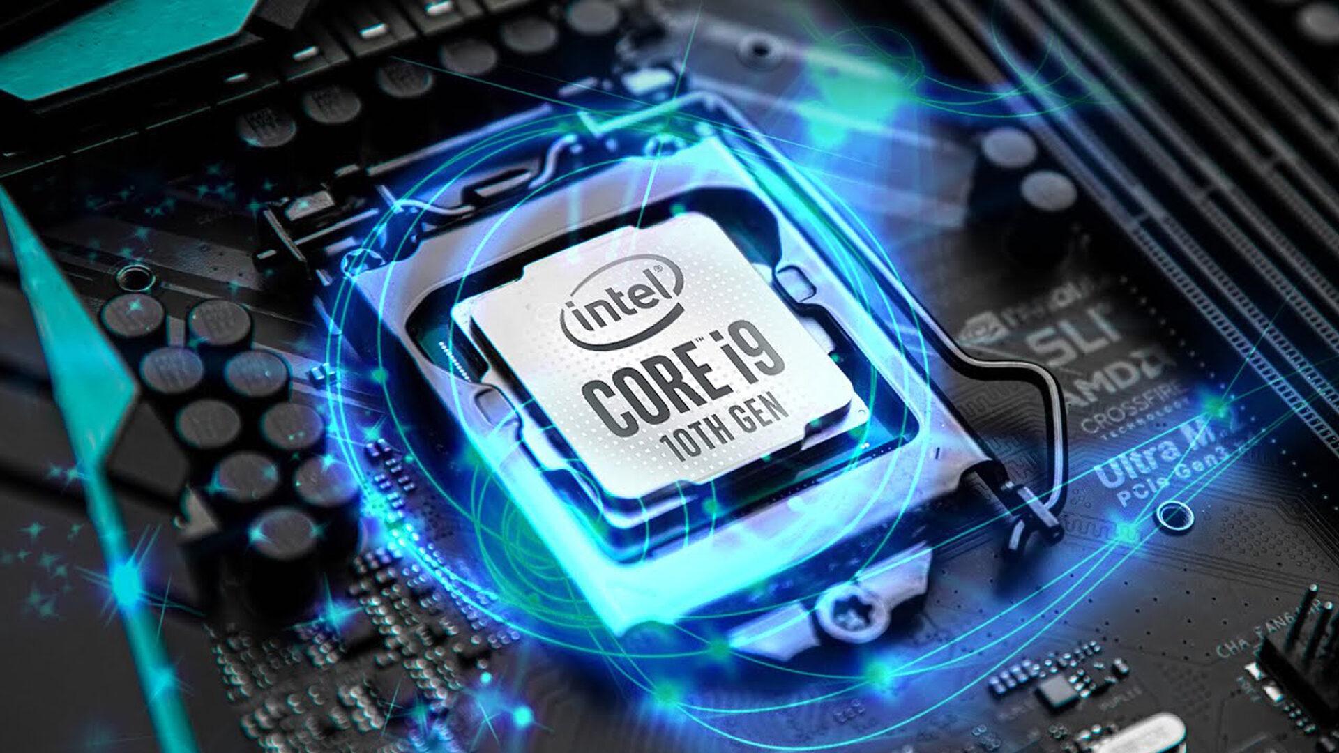 Intel تسريب