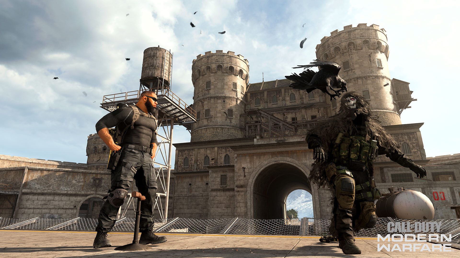 COD Warzone Activision الموسم الخامس