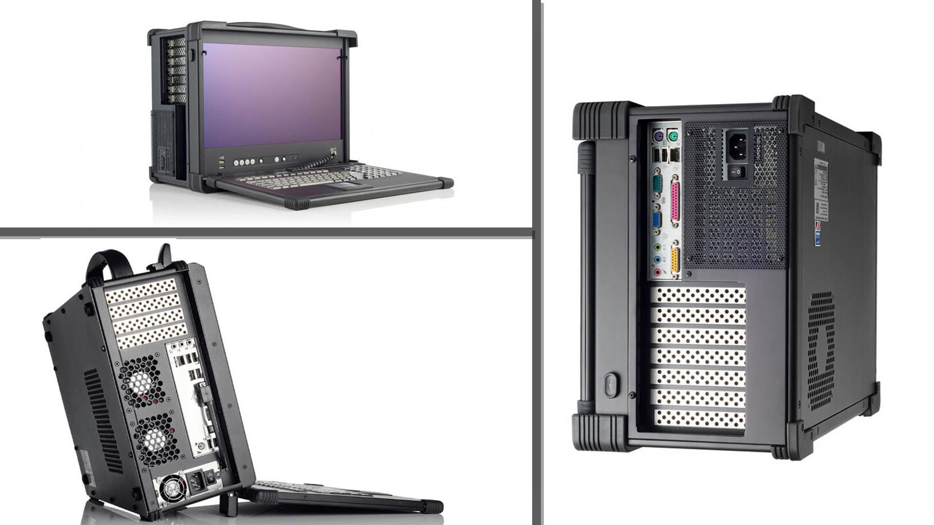 Media Workstations a-XP 00