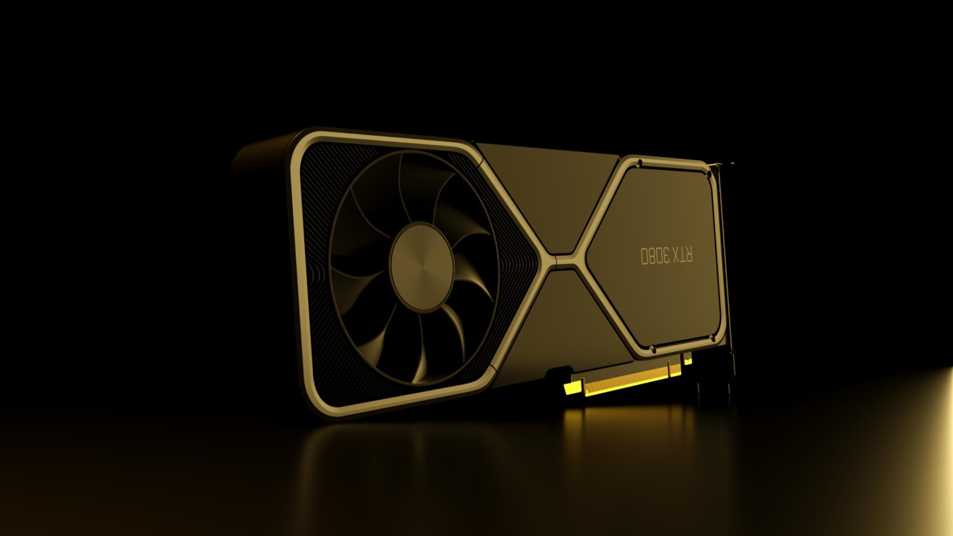NVIDIA GeForce RTX 30 Ampere
