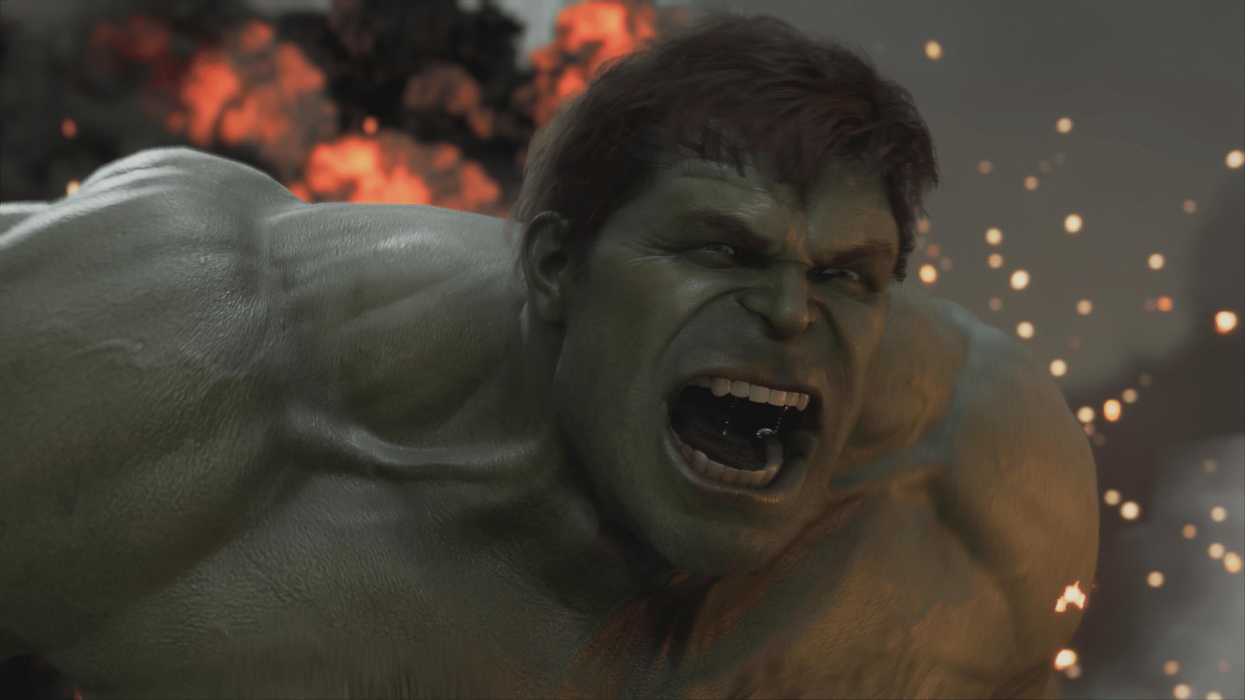 موعد إفتتاح بيتا Marvel's Avengers
