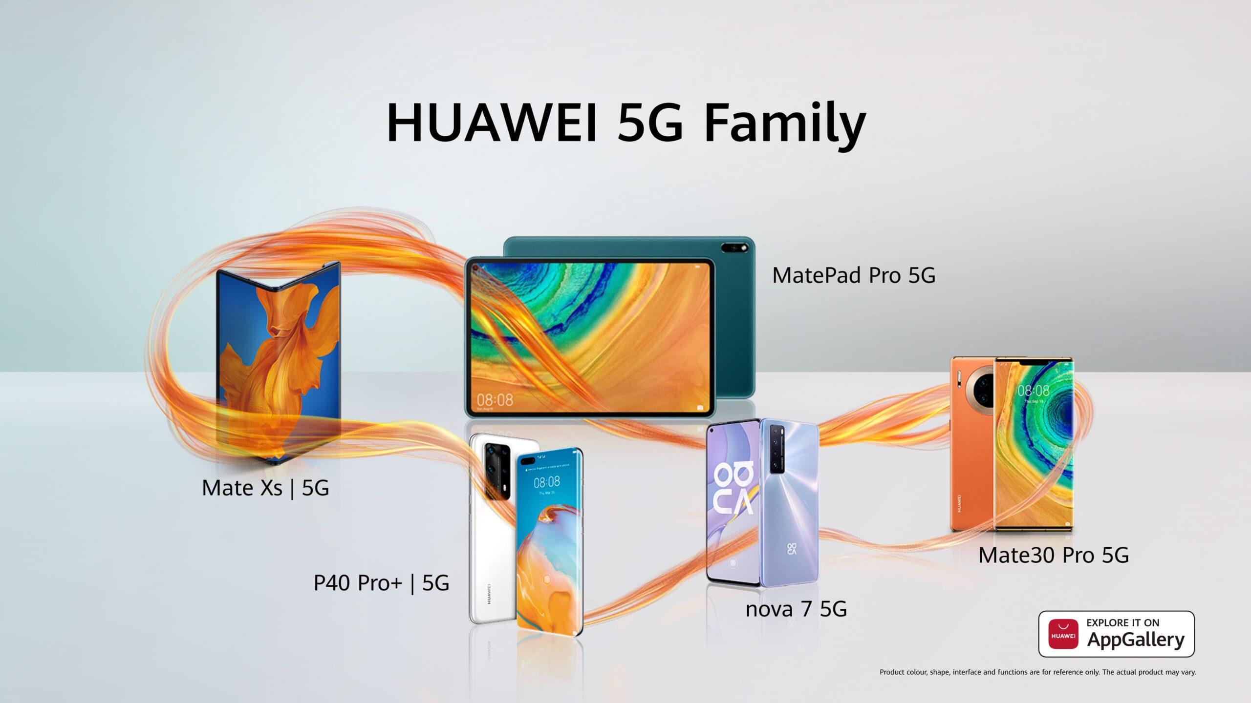 huawei_5g_family