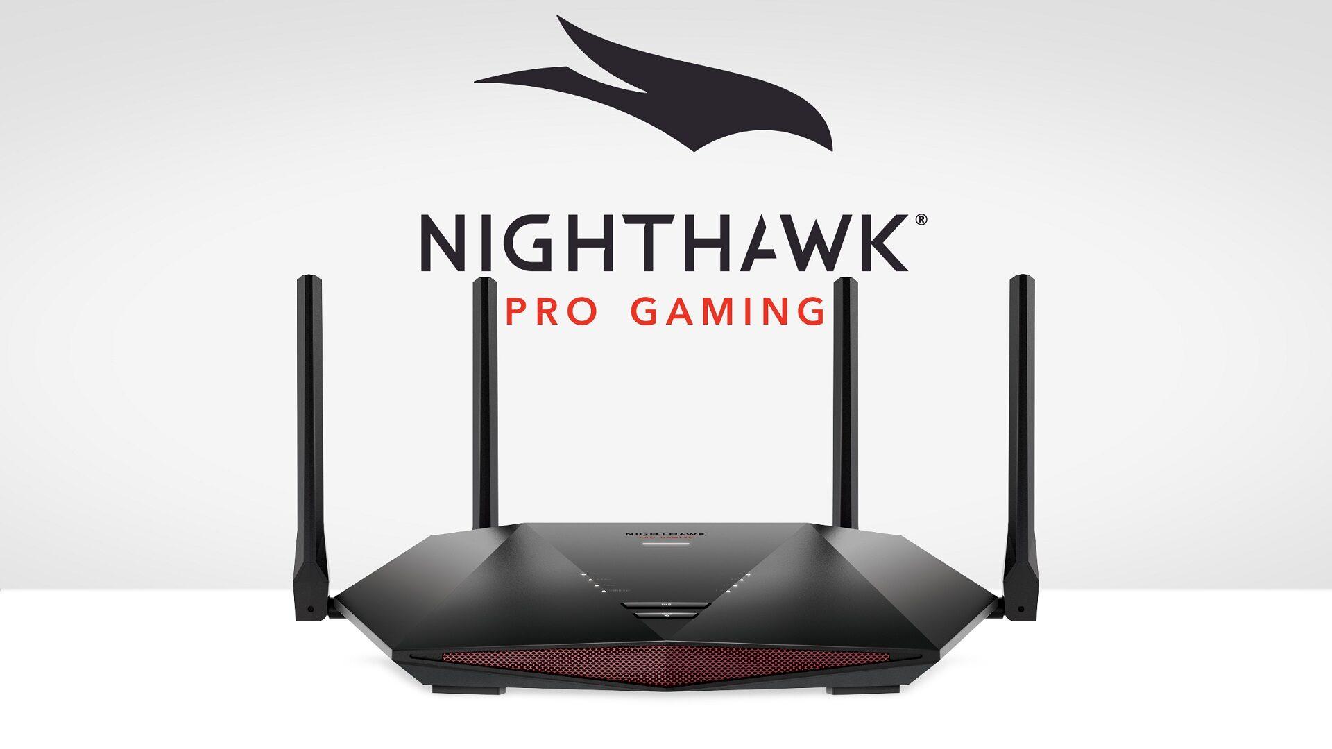 الراوتر Netgear Nighthawk 2