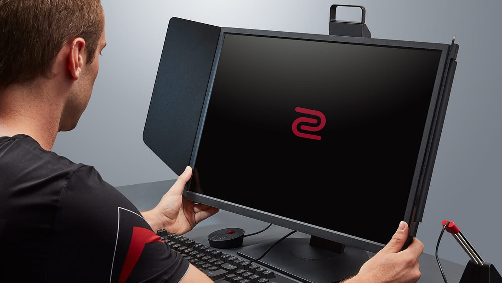 شركة BenQ Zowie تعلن عن إطلاق شاشتي XL2546K و XL2411K للاعبين