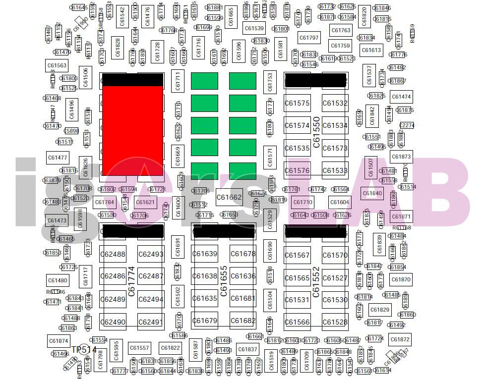 مختبر Igor's Lab ينشر بعض الأسباب المحتملة لمشاكل بطاقة RTX 3080