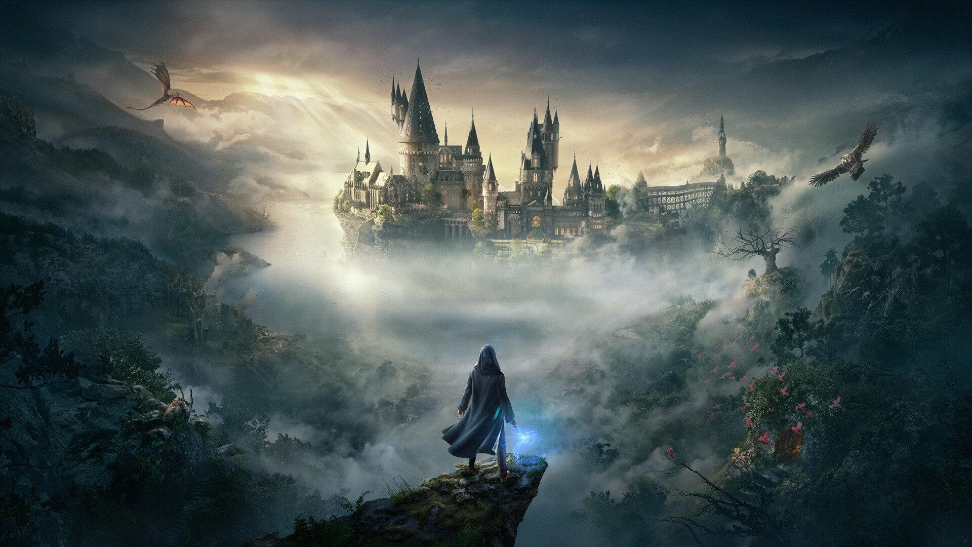 Hogwarts Legacy PS5 سوني