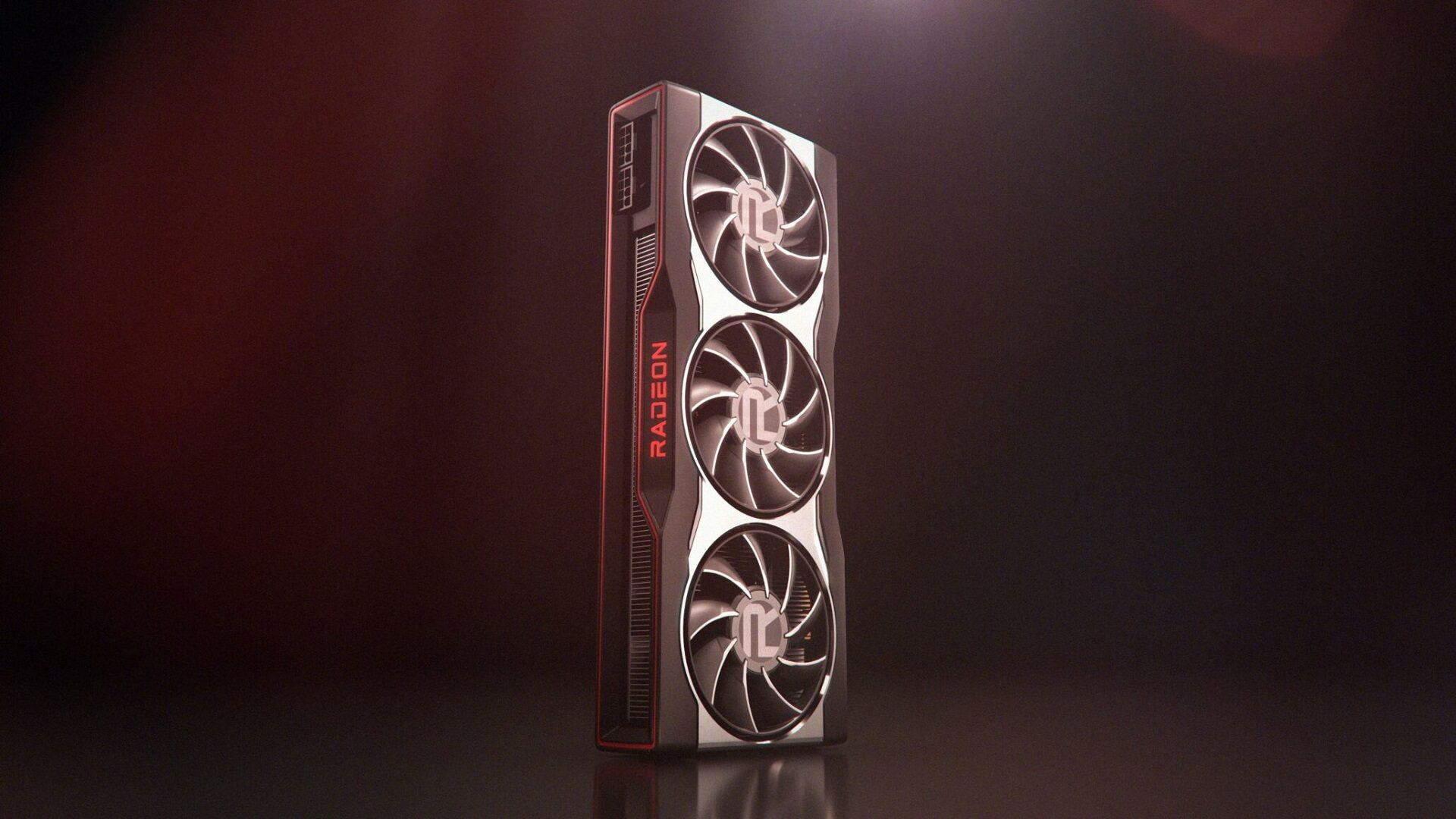 AMD Radeon RX 6000 Cover