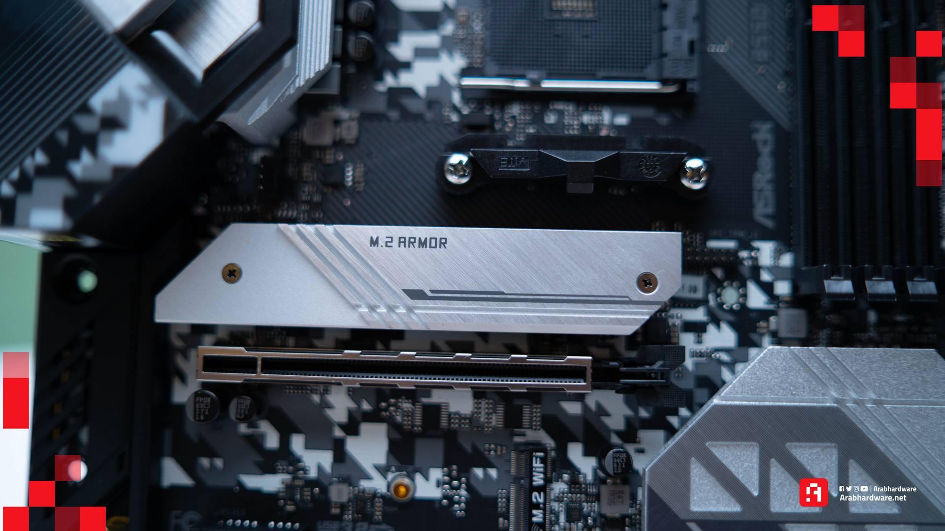 Intel ASRock